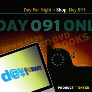 Day For Night XXV :: One-Stop-Shop [ Day 091 ]