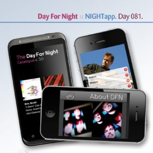 Day For Night :: App [ Day 094 ]