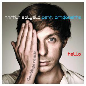 Martin Solveig (feat. Dragonette) :: Hello [Remix]