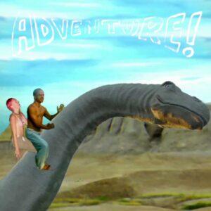 Peter Moraites :: Adventure! [ Day 077 ]