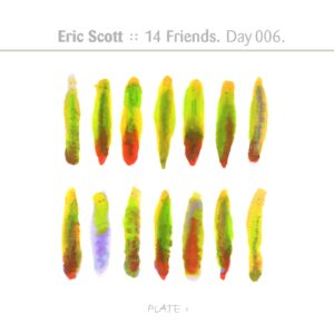 Eric Scott :: 14 Friends [ Day 006 ]