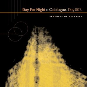 Day For Night :: Catalogue [ Day 007 ]