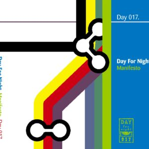 Day For Night :: Manifesto [ Day 017 ]