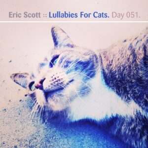 Eric Scott :: Lullabies For Cats [ Day 051 ]