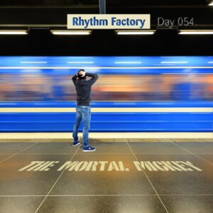 Rhythm Factory :: The Mortal Mickey [ Day 054 ]