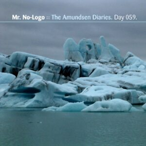 Mr. No-Logo :: The Amundsen Diaries [ Day 059 ]
