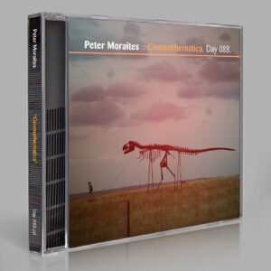 "Peter Moraites ""Cinemathematica"" Day 088.cd / download"
