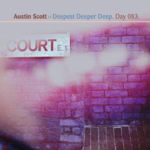 Deepest, Deeper, Deep [ Day 083 ]