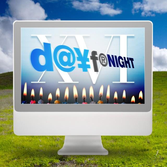 Day For Night Digital Creative Studio Celebrates 16 Years