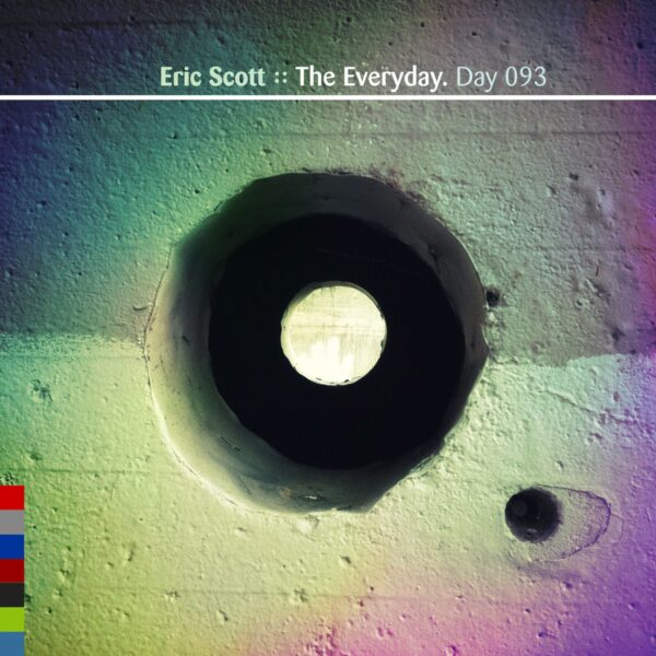 Eric Scott :: The Everyday - Photography book [ Day 093 ]