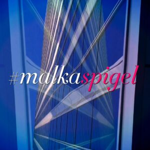 Malka Spigel :: Tall Grey Buildings [Music Promo]