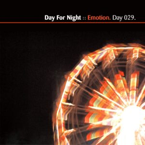Day For Night :: Emotion [ Day 029 ]