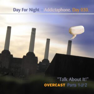 Eric Scott :: Addictaphone [ Day 030 ]