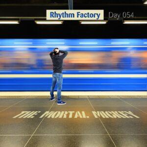 Rhythm Factory :: The Mortal Mickey [ Day 054 ]